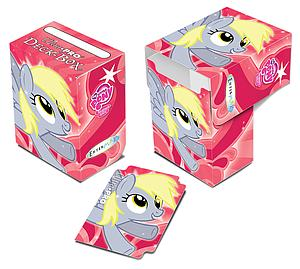 Deck Box: My Little Pony Muffins