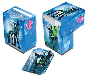Deck Box: My Little Pony Queen Chrysalis