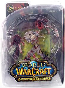 "World of Warcraft 7"": Scourge Ghoul Rottingham"