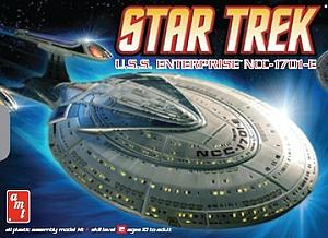 Star Trek Cadet Series: Enterprise E (663)