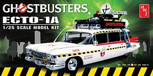 Ghostbusters Ecto 1 (750)