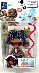 Little Big Planet 4 Inch Series 2: Sky