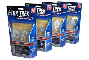 Star Trek - Ships of the Line Assortment (914)