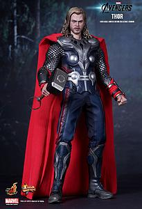 Marvel The Avengers (2012) 1/6 Scale Figure Thor