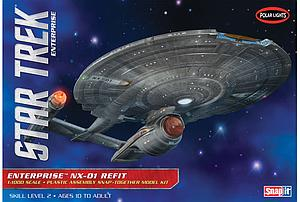 Star Trek NX-01 Refit (898)