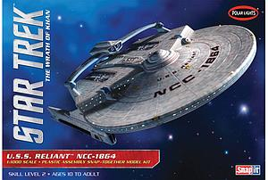 Star Trek USS Reliant (906)