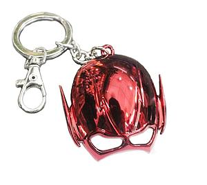 DC Comics Keychain The Flash Helmet