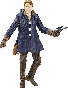 Star Wars The Black Series 3.75 inch Action Figure Han Solo