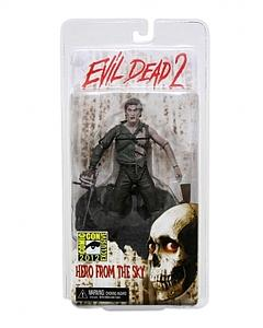 Evil Dead 2 - Hero From The Sky - San Diego Comic Con Exclusive