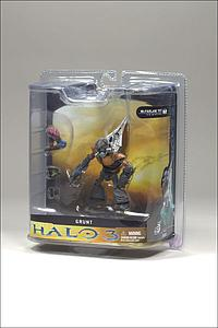 Halo 3 Series 1: Orange Grunt
