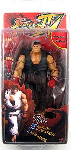Street Fighter IV Survival Mode: Ryu (Alternate Costume)