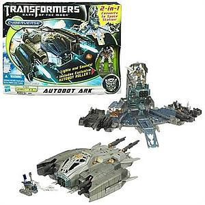 Transformers Dark of the Moon Series Class Autobot Ark