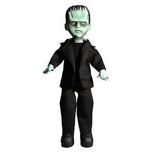 Living Dead Doll Universal Horror Series: Frankenstein