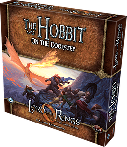 The Lord of the Rings: The Card Game - The Hobbit on the Doorstep