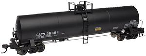 ACF 17360 Gallon Tank Car GATX (20001110)