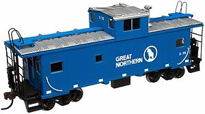 Standard Cupola Caboose - Great Northern (20001560)