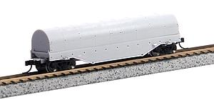 42' Steel Coil Car - Undecorated (50000837)