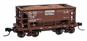 70-Ton Ore Car - Canadian National  (50001604)