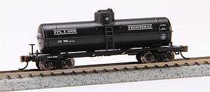 8000 Gallon Single Dome Tank Car - Frontenac #1008 (17853)
