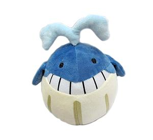"Pokemon Plush Wailmer (8"")"