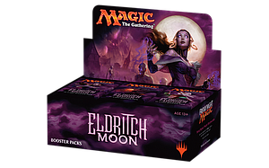 Magic the Gathering: Eldritch Moon - Booster Box