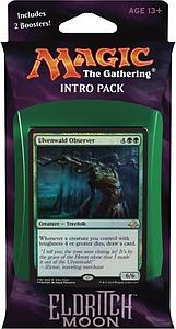 Magic the Gathering: Eldritch Moon - Intro Pack: Weapons and Wards