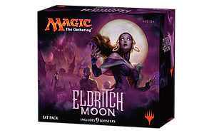 Magic the Gathering: Eldritch Moon - Fat Pack