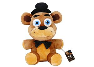 Five Nights at Freddy's Plush: Freddy