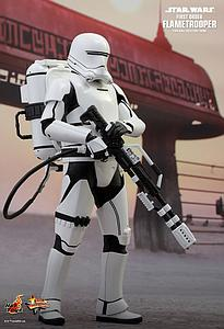 First Order Flametrooper (MMS326)
