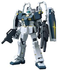 Gundam High Grade Thunderbolt 1/144 Scale Model Kit: RGM-79 GM (Gundam Thunderbolt Ver.)