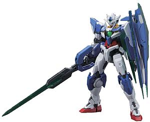 Gundam Real Grade Excitement Embodied 1/144 Scale Model Kit: #021 00 QAN[T]