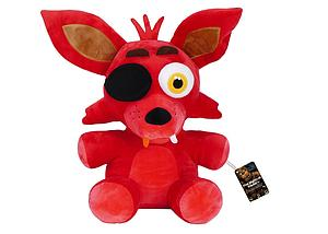 Five Nights at Freddy's Plush: Foxy (Retired)