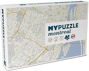 MyPuzzle Montreal