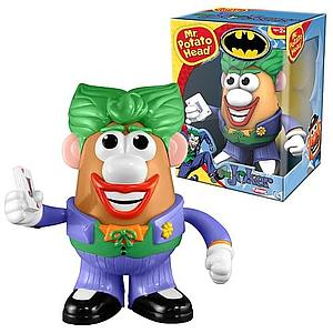 Mr. Potato Head: Classic Joker