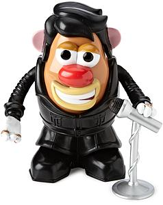Mr. Potato Head: 68 Elvis Special