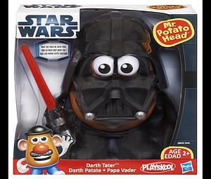 Mr. Potato Head: Star Wars Darth Tater