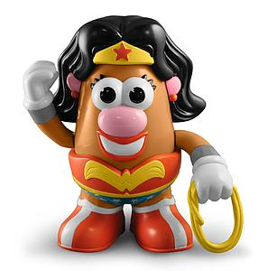 Mr. Potato Head: Wonder Woman