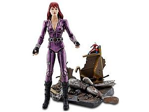 Marvel Select: Black Widow (Exclusive)