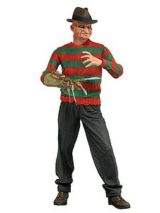 "A Nightmare on Elm Street 6"": Powerglove Freddy"