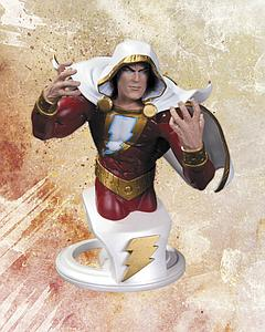 DC Collectibles Super Heroes The New 52 Busts: Shazam!