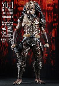 Predator 2 (1990) 1/6 Scale Figure Shadow Predator