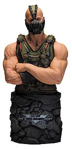 DC Collectibles The Dark Knight Rises Bust: Bane