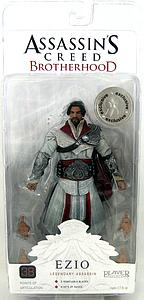 "Assassin's Creed Brotherhood 7"": Ezio Unhooded Legendary Assassin"