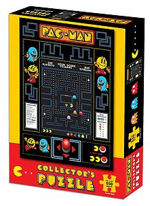 Puzzle: Pac-Man