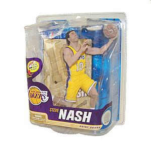 NBA Sportspicks Series 22: Steve Nash (Los Angeles Lakers)