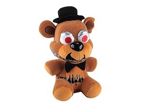 Five Nights at Freddy's Series 2 Plush: Nightmare Freddy