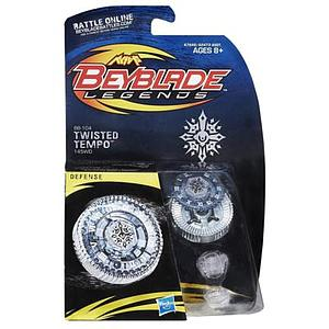 Beyblade BB-104 Twisted Tempo