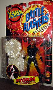 Toybiz X-Men Battle Blasters: Storm