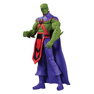 DC Collectibles The New 52: Martian Manhunter