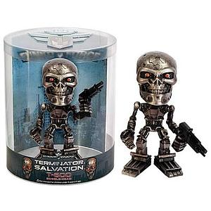 Funko Force Bobbleheads Terminator Salvation Figure T-600